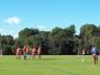 Campus sub20 fútbol. Sant Cugat del Valles