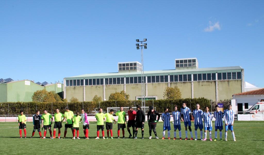 Liga Nacional de Fútbol 7 PC y DCA