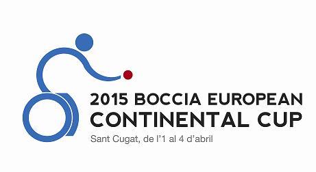 Boccia European Continental Cup