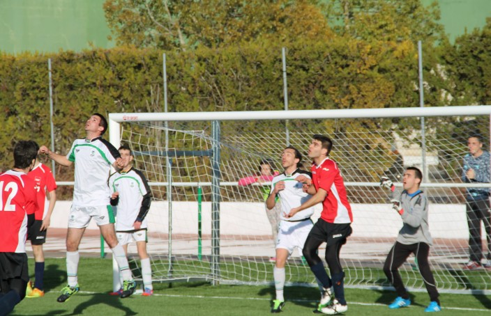 Liga de Fútbol Siete