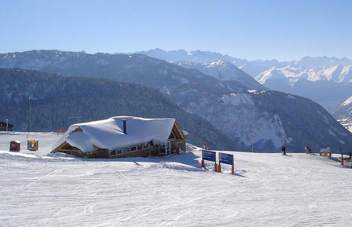 Campus esquí adaptado - Baqueira Beret