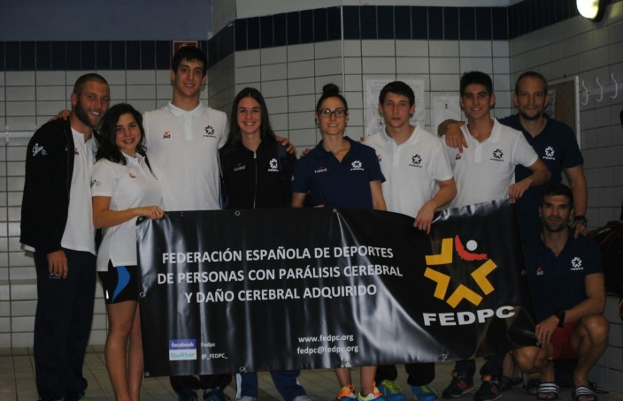 Plan Nacional de Tecnificación Deportiva de Natación - FEDPC en Madrid