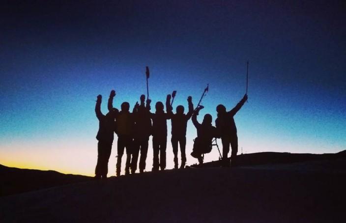 acaba la temporada de esquí