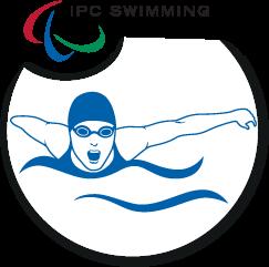 Natación IPC