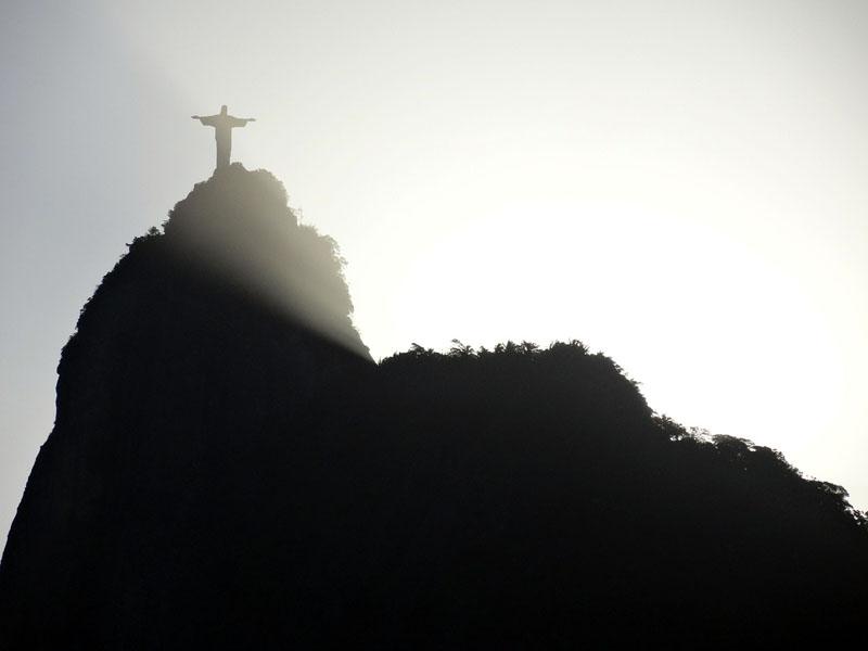 Corcovado - Juegos Paralímpicos Río 2016