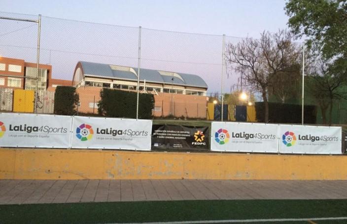 Liga Nacional de Fútbol 7 FEDPC