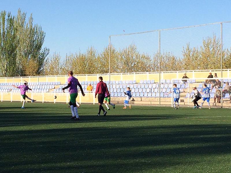 Liga Nacional Futbol 7 FEDPC